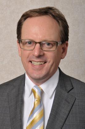 Derek Houston, PhD